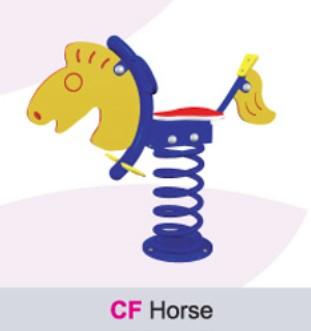 Thú nhún - WINPLAY-MC-CF-Horse