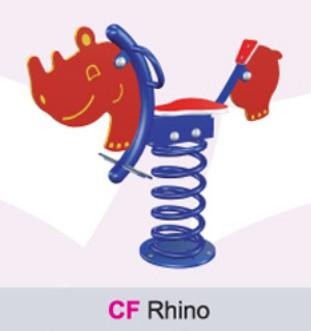 Thú nhún - WINPLAY-MC-CF-Rhino