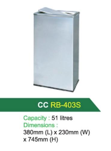 Thùng rác - WINWORX-MC-CC-RB-403S