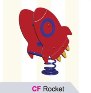 Thú nhún - WINPLAY-MC-CF-Rocket