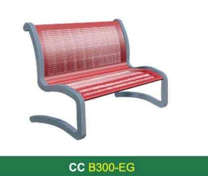 Ghế nơi công cộng - WINWORX-MC-CC-B300-EG