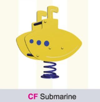Thú nhún - WINPLAY-MC-CF-Submarine