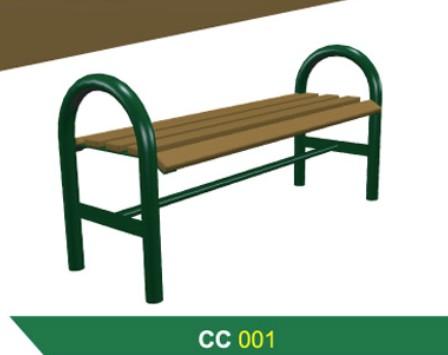 Ghế nơi công cộng - WINWORX-MC-CC-001