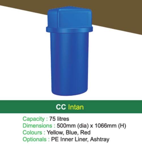 Thùng rác - WINWORX-MC-CC-Intan