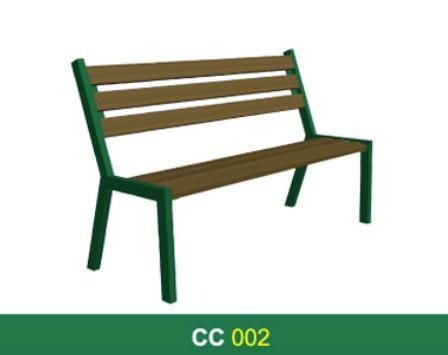 Ghế nơi công cộng - WINWORX-MC-CC-002